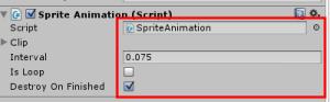 sprite-animation
