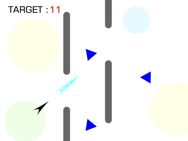 [Cursattle] 構想中のゲームの紹介